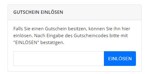 Der creativ-discount Gutschein