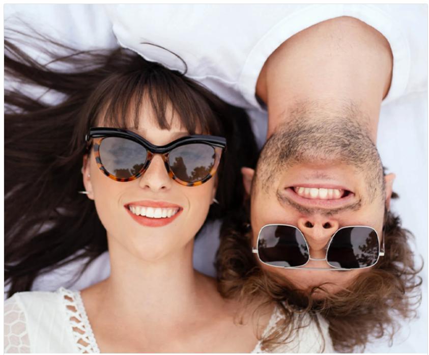 Sonnenbrillen bei IhreLinsen