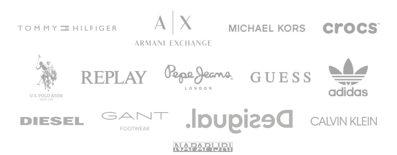 Die Marken von Bibloo