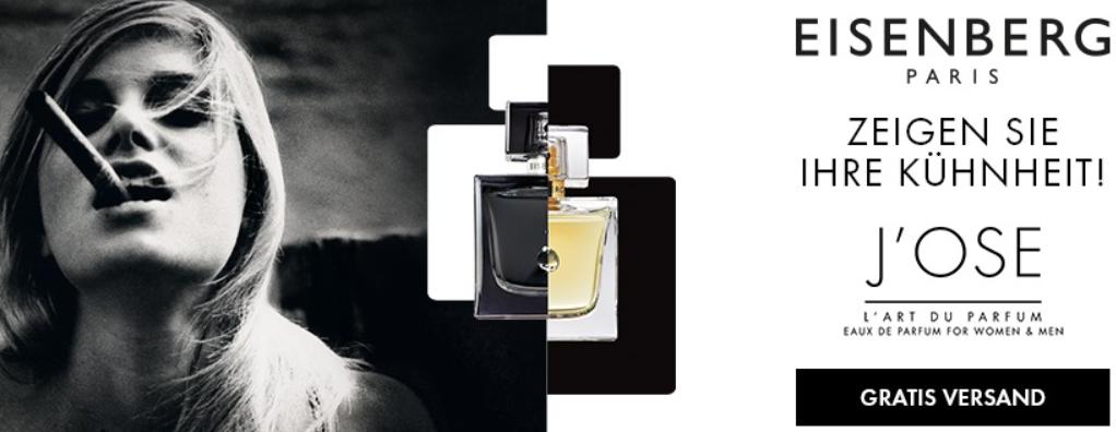 Parfum und Kosmetik mit Notino Rabattcode günstig kaufen