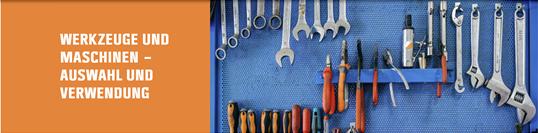 OBI hat für jedes Projekt das richtige Werkzeug