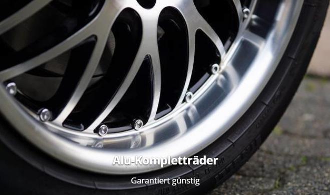 Reifen, Felgen und mehr bei ReifenDirekt.at günstig mit Rabattcode kaufen