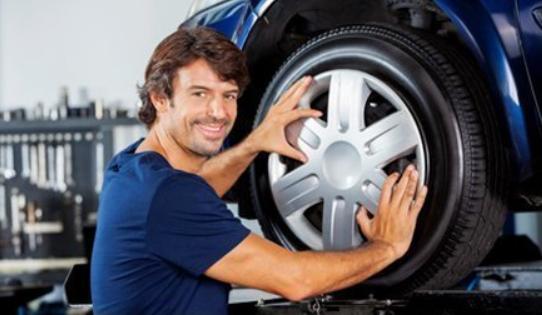 Hochwertige Reifen bei ReifenDirekt.at mit Gutschein kaufen