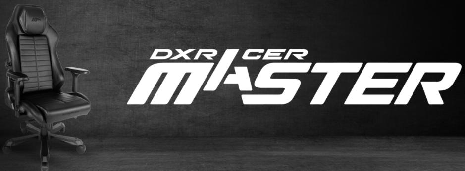 DXRacer Gamingstühle mit Rabattcode kaufen und sparen