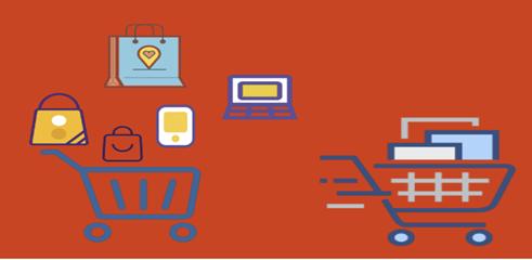 Dein digitaler Einkaufswagen wird bei AliExpress schnell gefüllt.